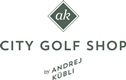 City Golf Shop